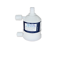 Filtre terminal autoclavable 0.2 microns