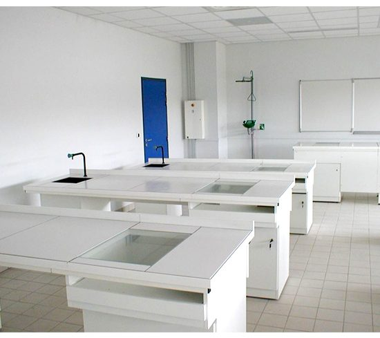 laboratory countertops bench tops corian staron betacryl acrylic resin synthetic solid surface